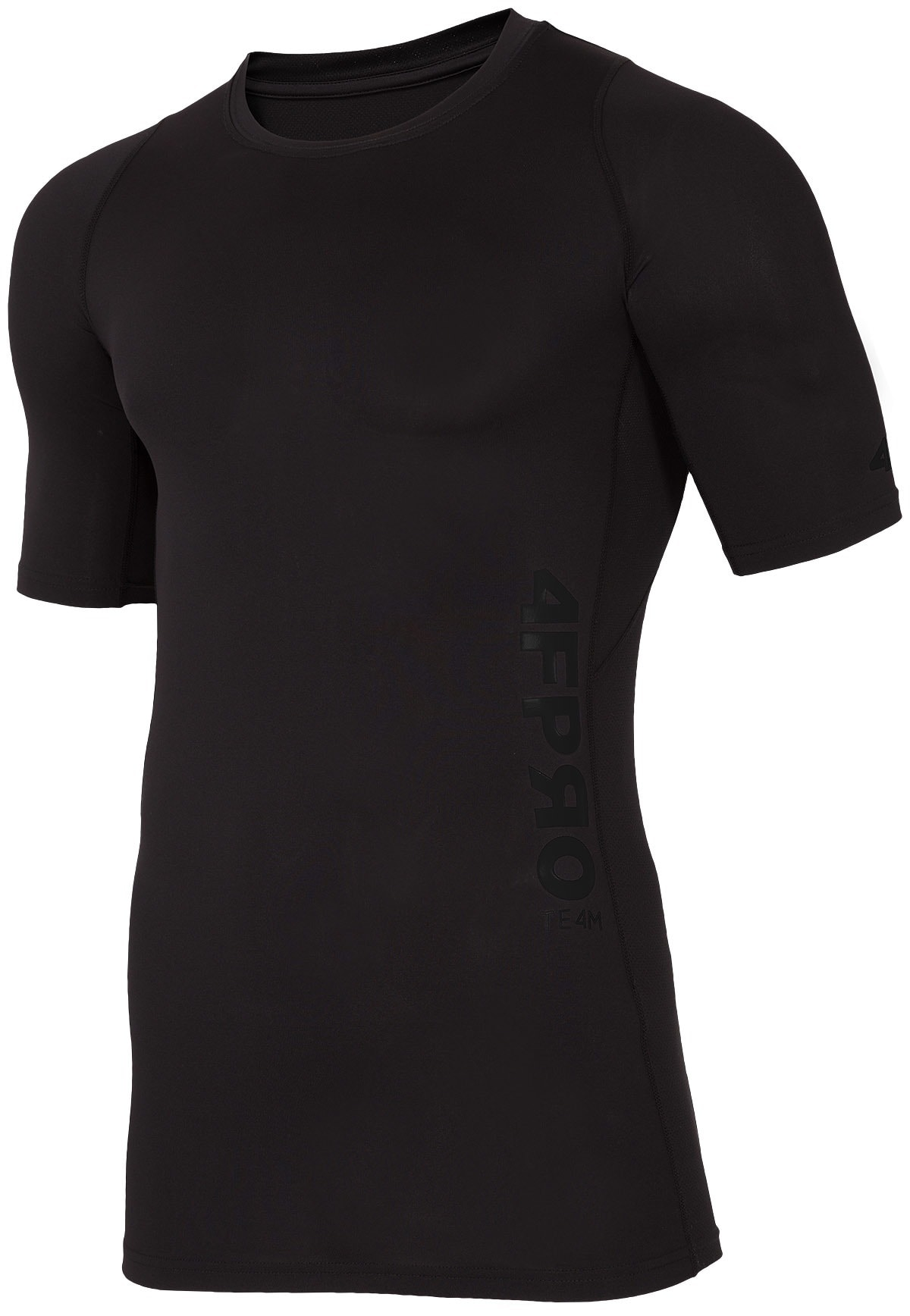 Imagine Tricou Baselayer 4fpro Tsmf401 Negru