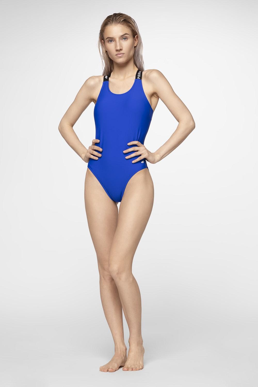 Imagine Costum De Baie Pentru Femei Kosp202 Cobalt