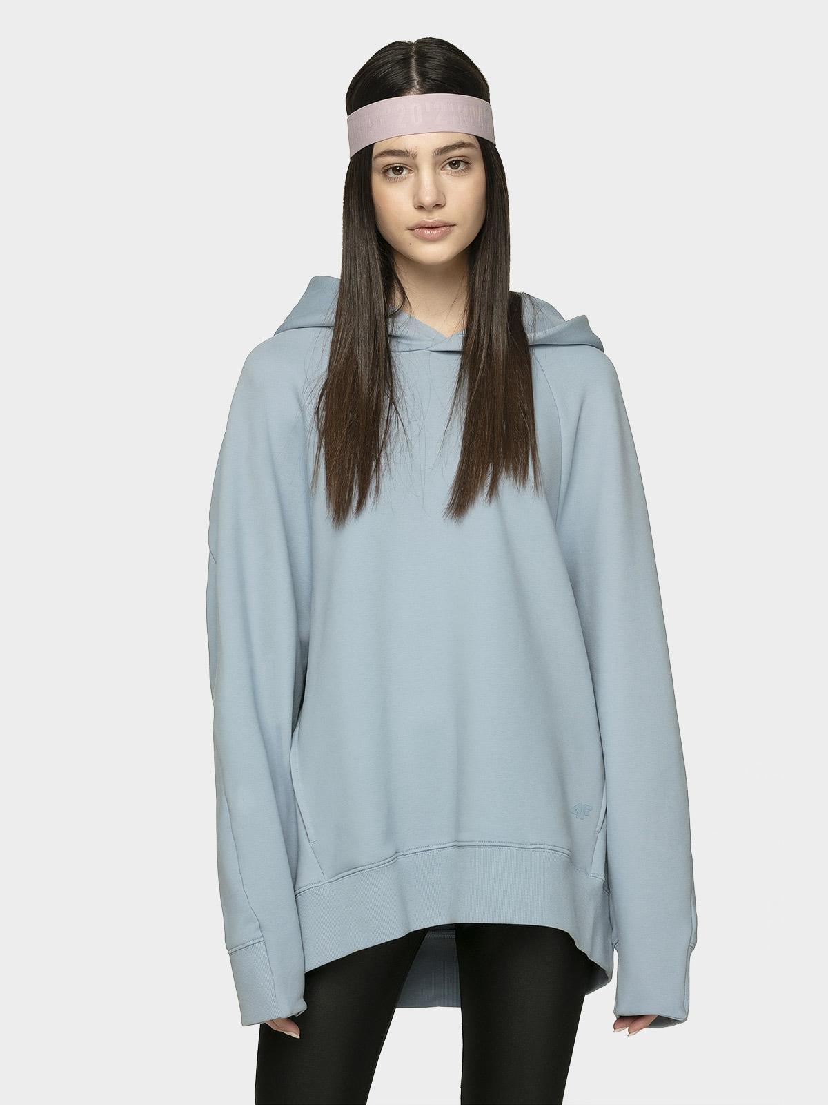 Imagine Bluza Oversize Pentru Femei