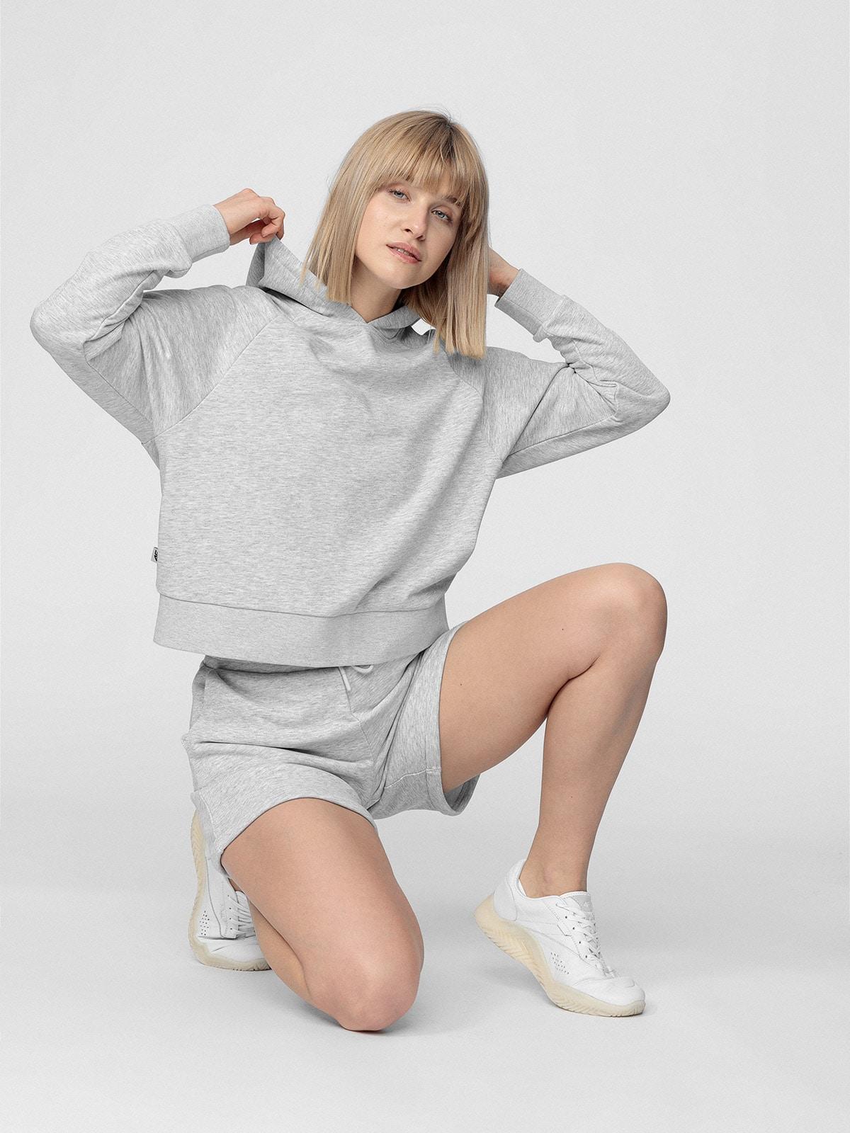 Imagine Pantaloni Scurti Pentru Femei