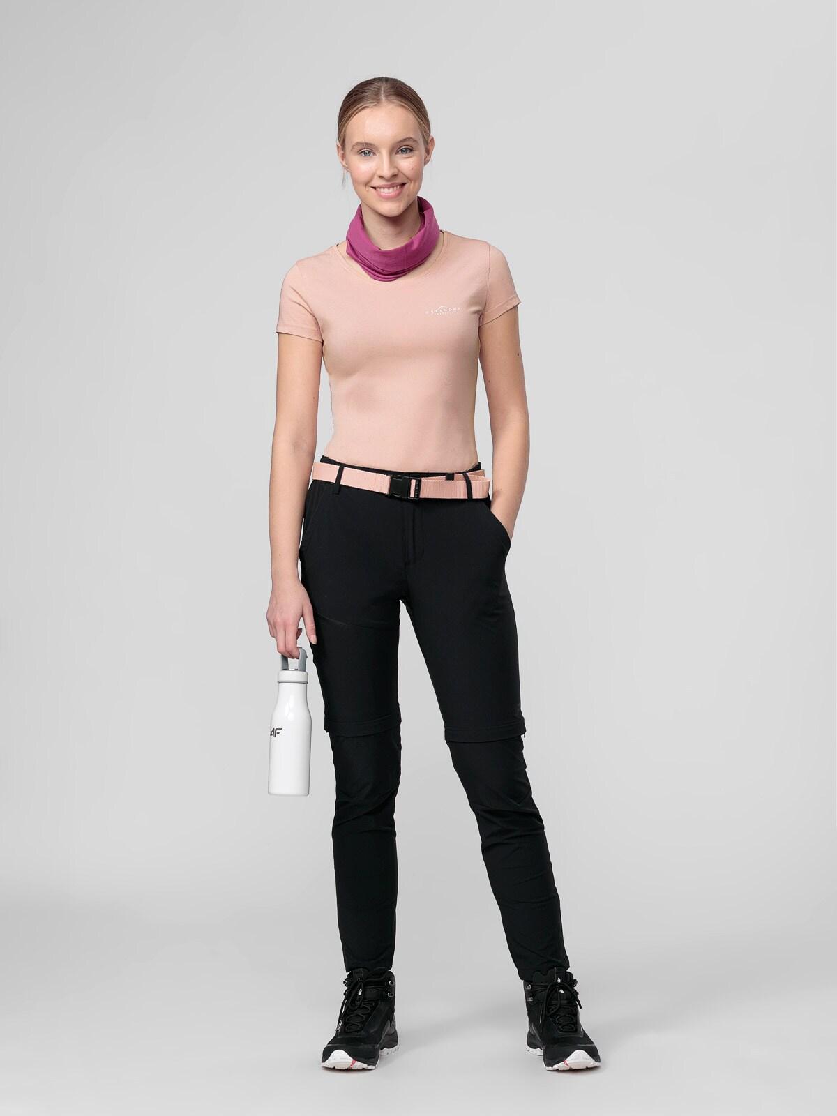 Imagine Pantaloni De Trekking 2in1 Pentru Femei