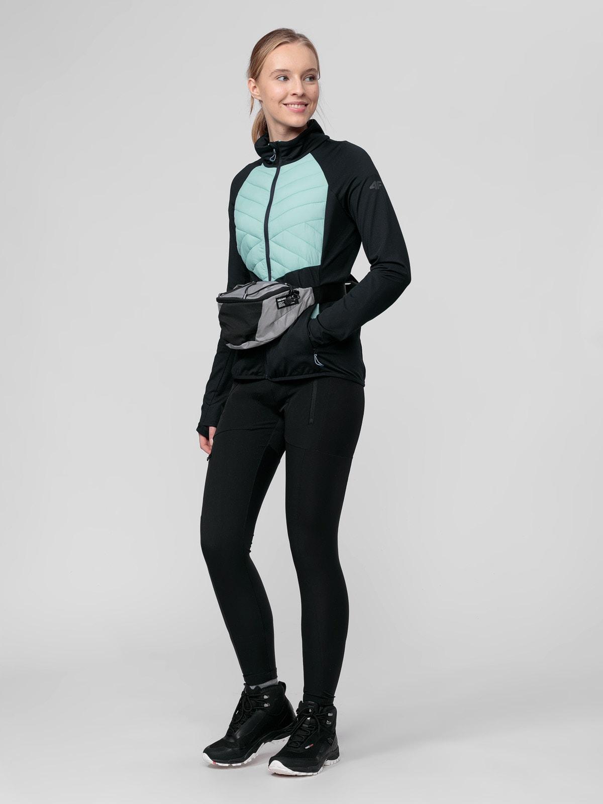 Imagine Pantaloni De Trekking Pentru Femei
