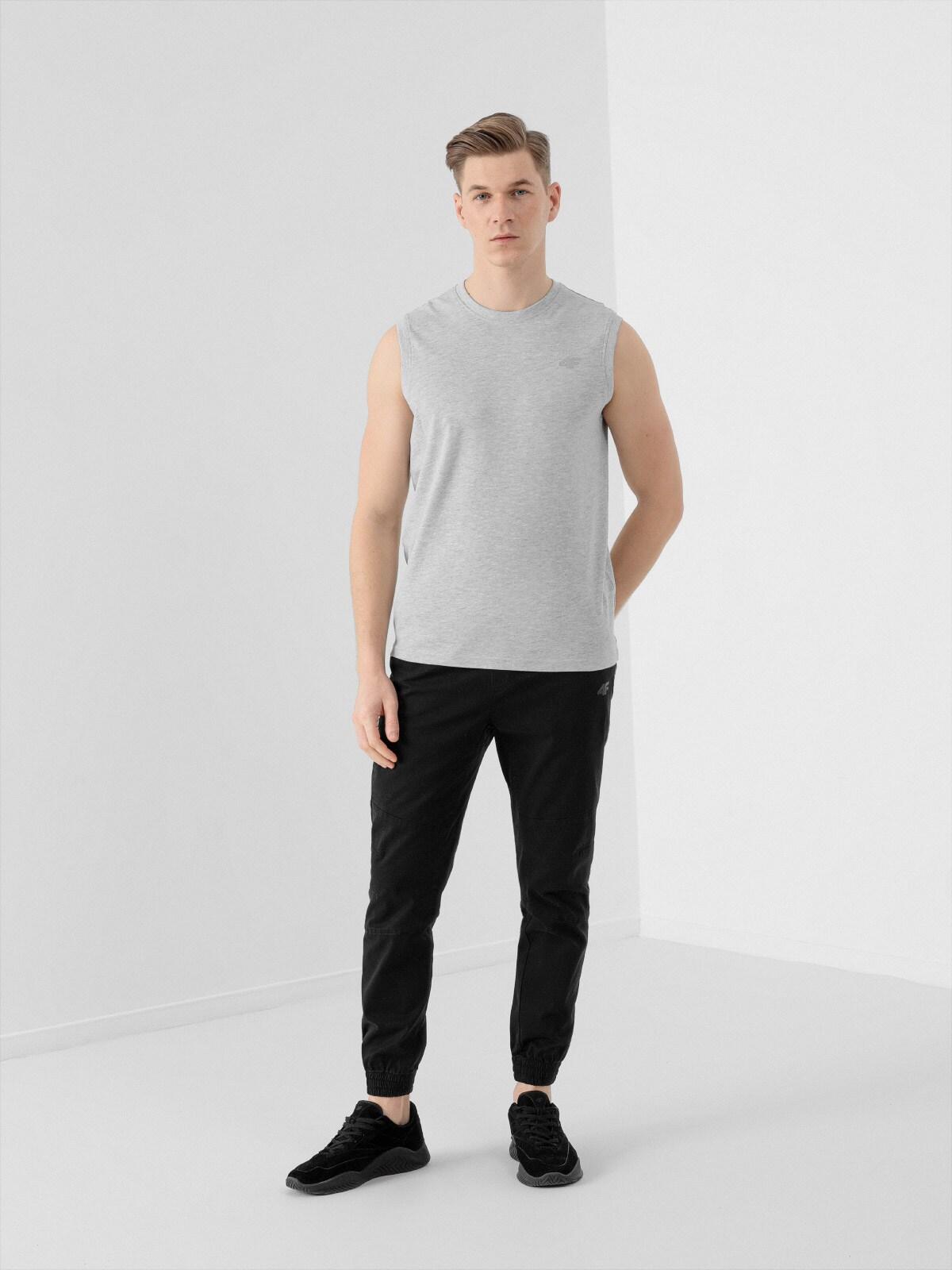 Imagine Pantaloni De Oras Pentru Barbati
