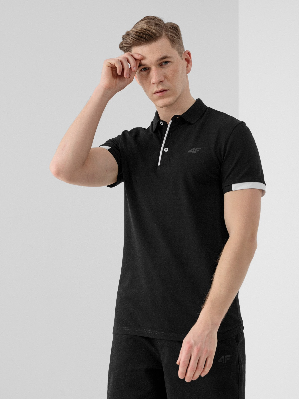 Imagine Tricou Polo Pentru Barbati