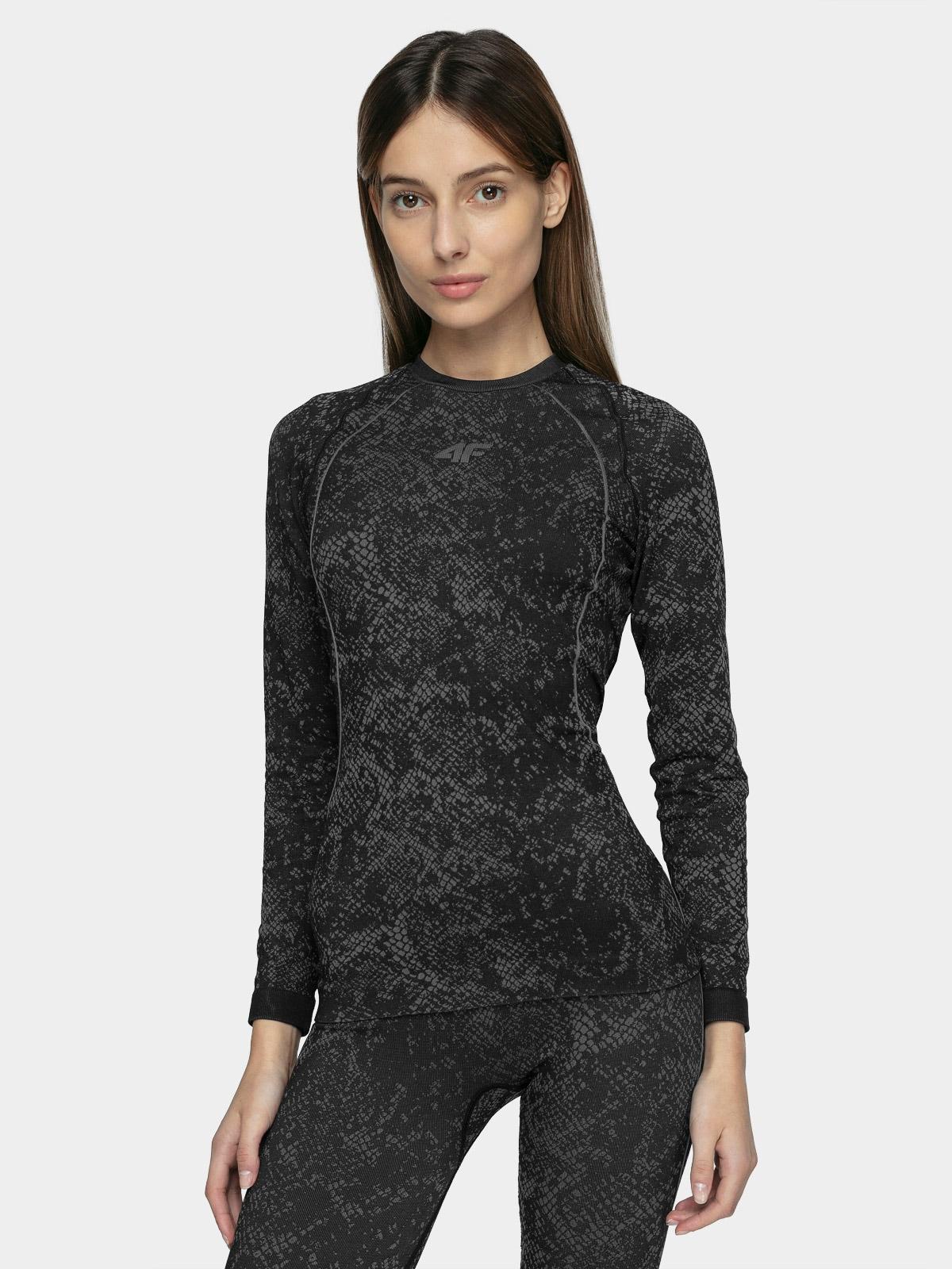 Imagine Lenjerie Fara Cusaturi Pentru Femei tricou