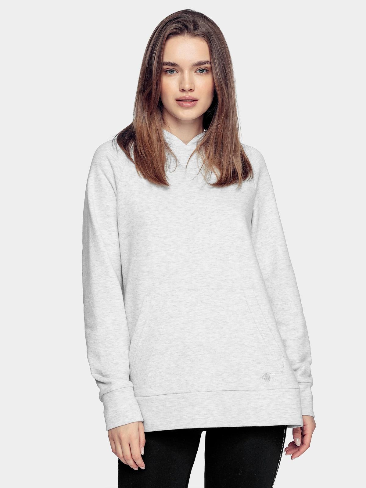 Imagine Bluza Pentru Femei Cu Gluga