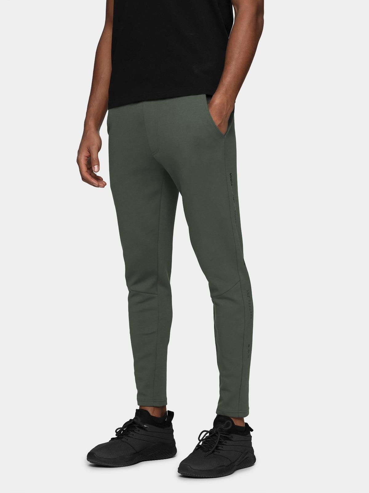 Imagine Pantaloni De Molton Pentru Barbati Wilfredo Leon X 4f