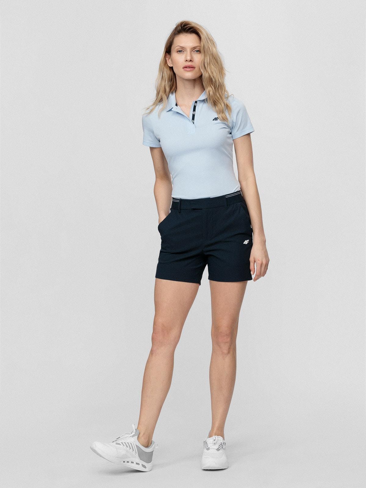 Imagine Pantaloni Scurti Functionali Pentru Femei