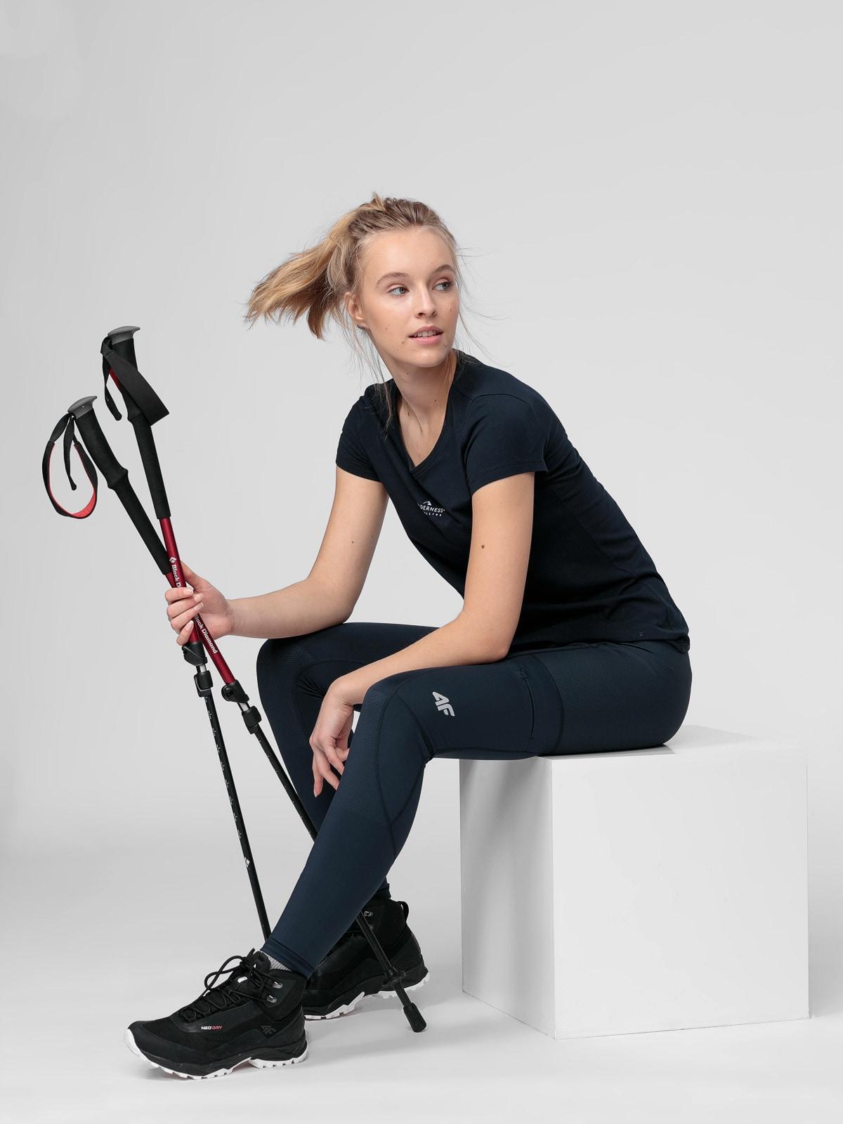 Imagine Pantaloni Functionali Pentru Femei