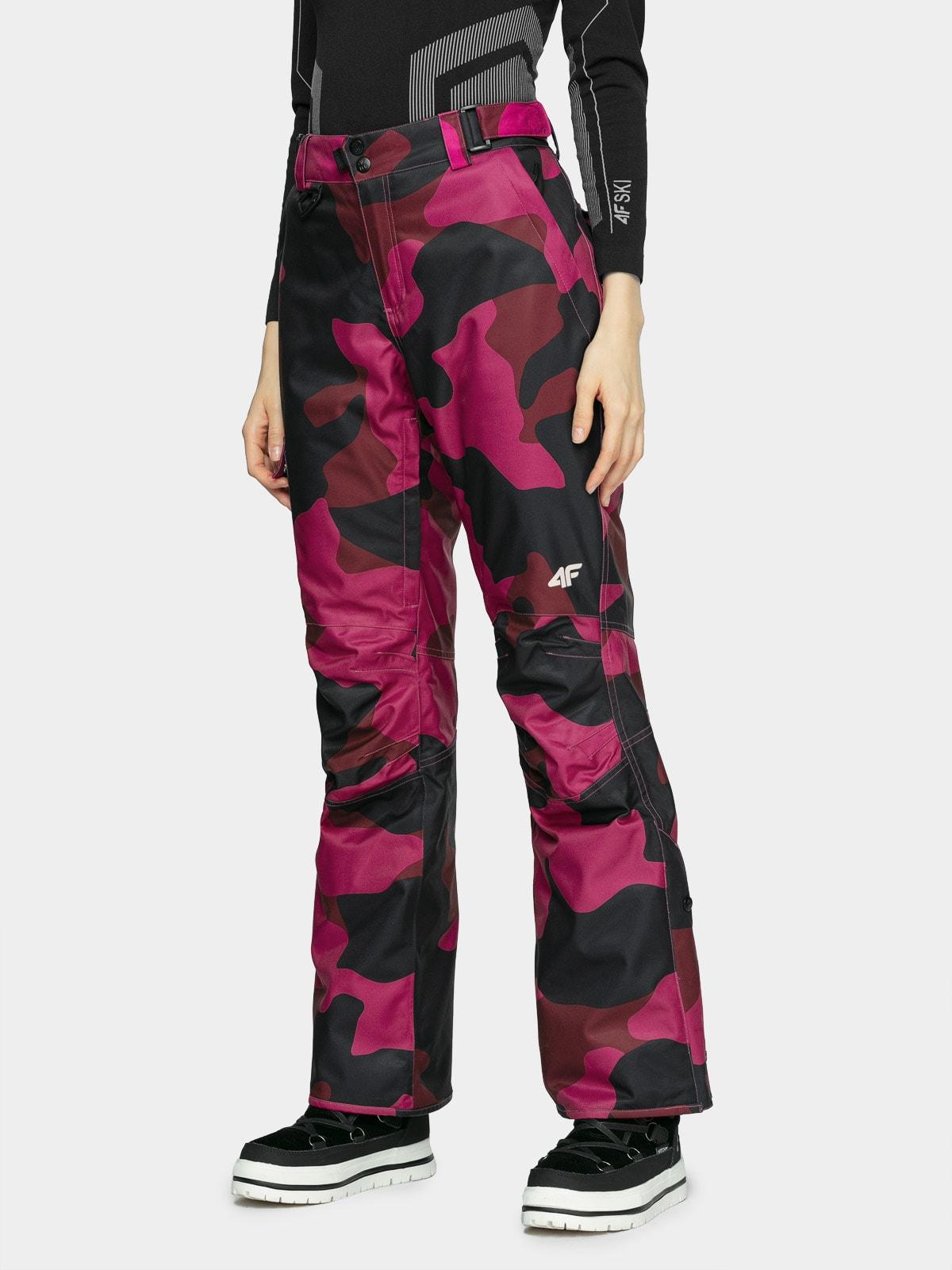 Imagine Pantaloni De Snowboard Pentru Femei