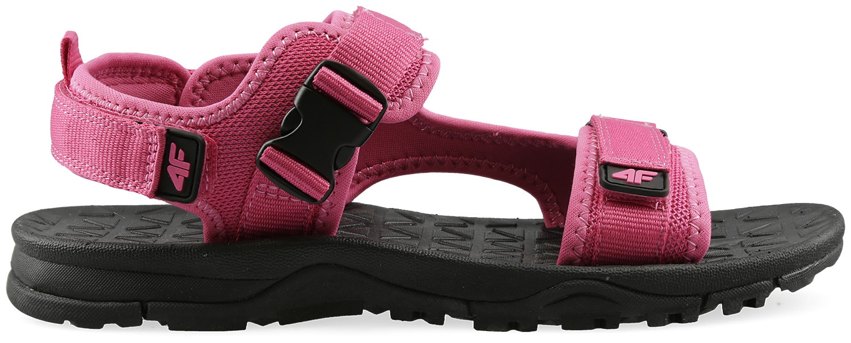 Imagine Sandale Pentru Fete 30 38 Jsad400 Fucsie