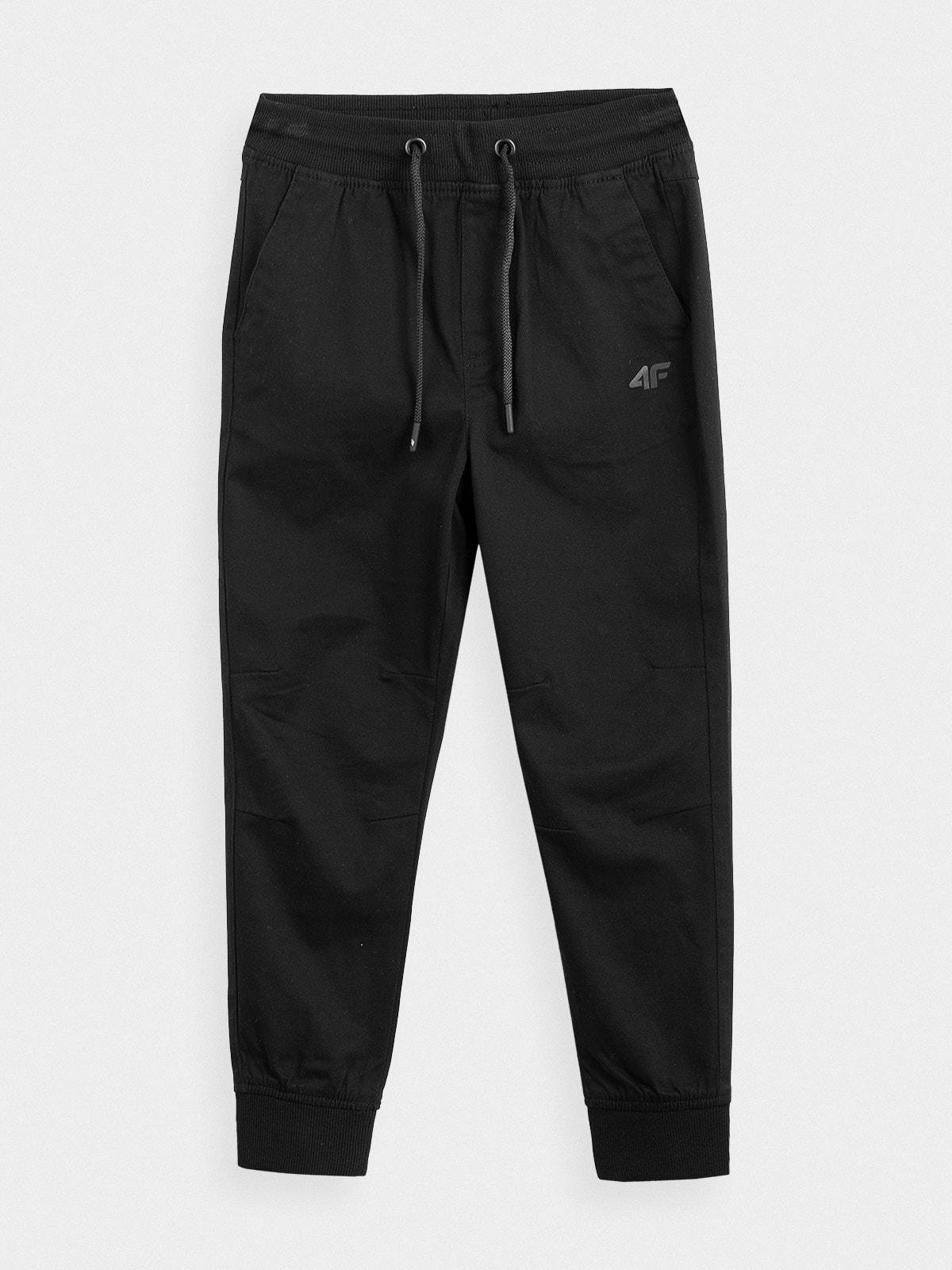 Imagine  Pantaloni De Oras Pentru Baieti 122 164