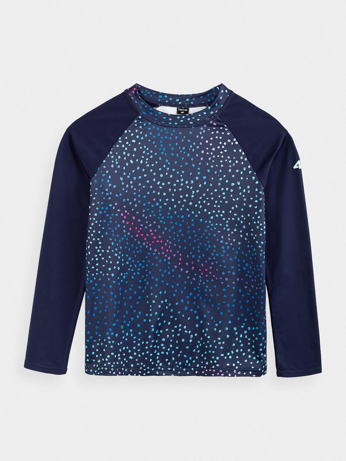 Imagine Lenjerie Termoactiva Pentru Fete tricou