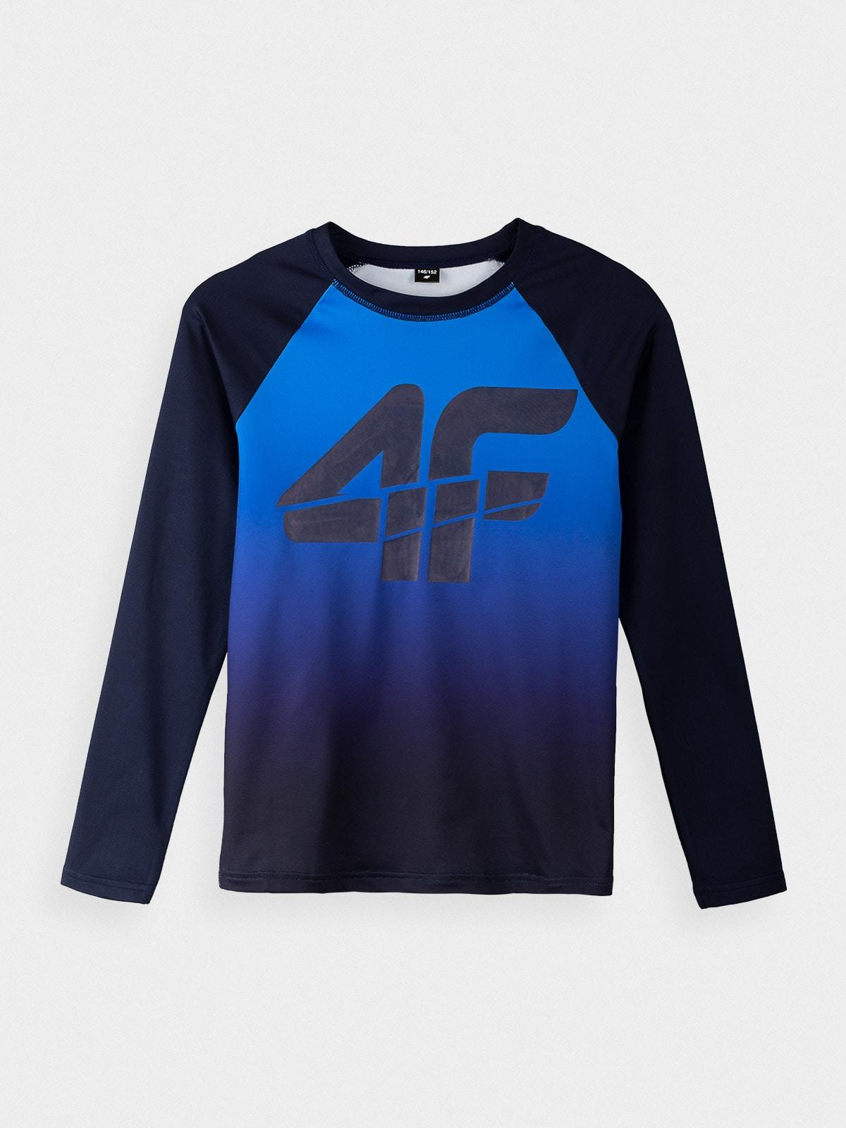 Imagine Lenjerie Termoactiva Pentru Baieti tricou