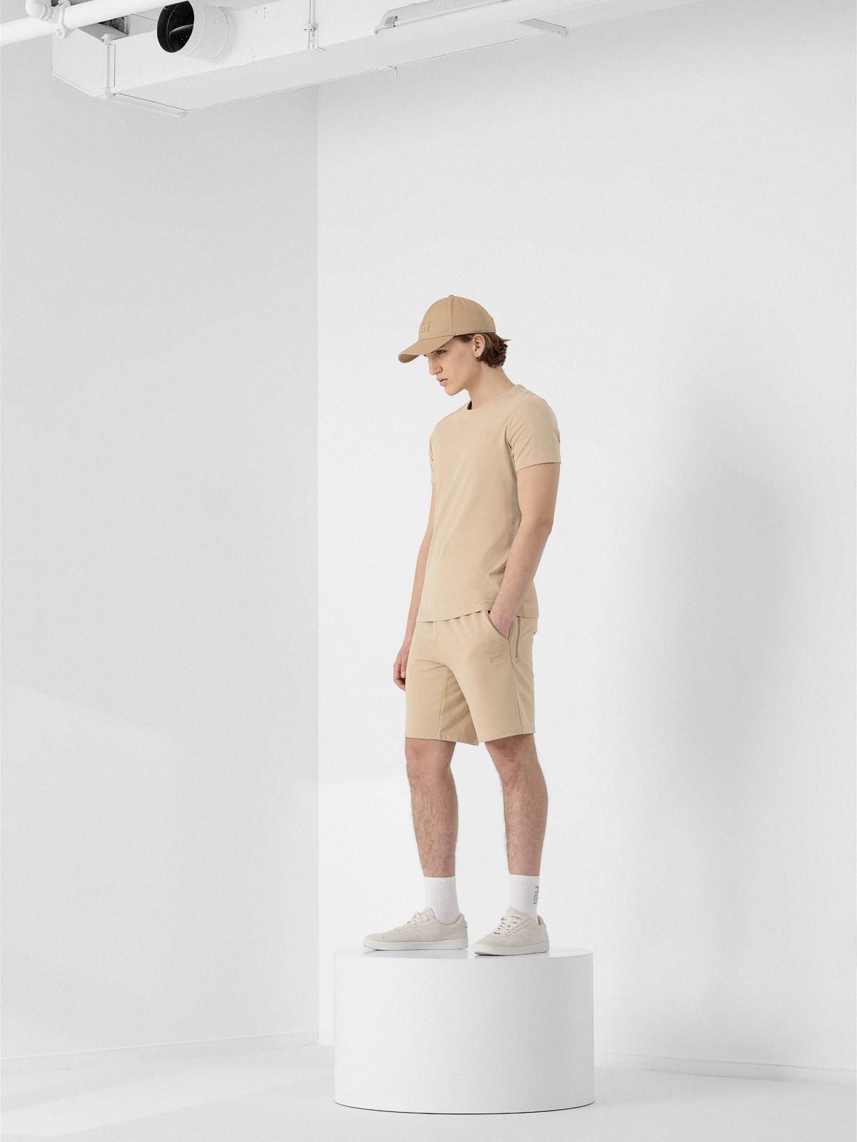 Imagine  Pantaloni Scurti De Molton Pentru Barbati Rl9 X 4f