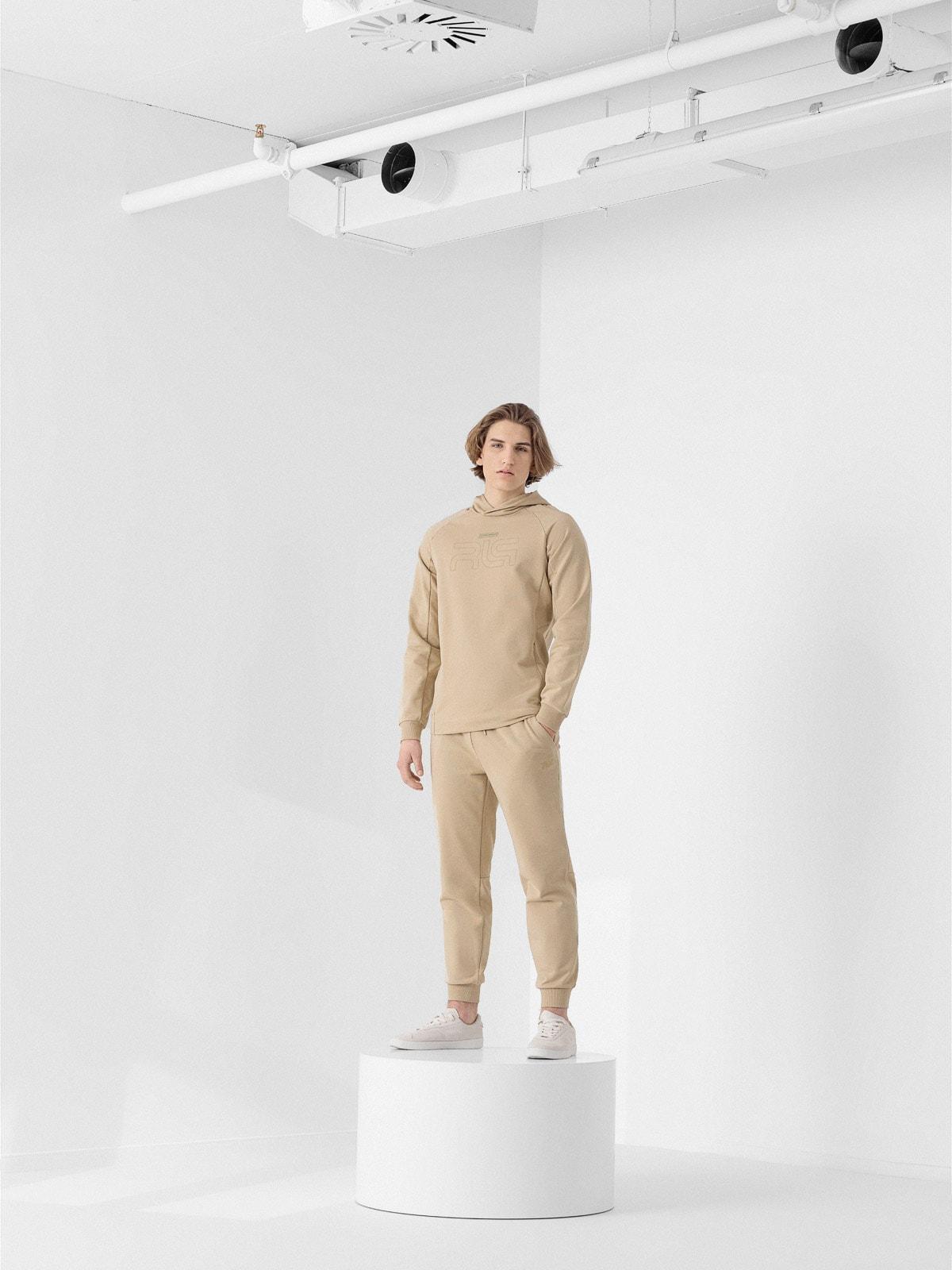 Imagine Pantaloni De Molton Pentru Barbati Rl9 X 4f