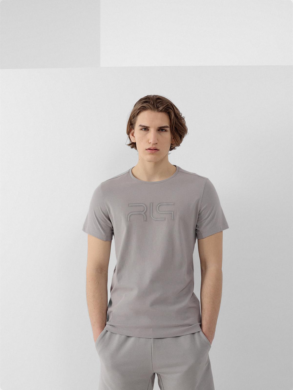 Imagine Tricou Pentru Barbati Rl9 X 4f