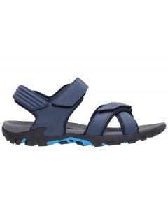 Sandale bărbați SAM201 - bleumarin