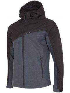 Jacheta de oraş pentru bărbaţi KUM005 - gri