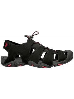 Sandale pentru bărbaţi SAM003 - negru