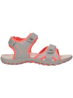Sandale pentru adolescente JSAD401 - gri