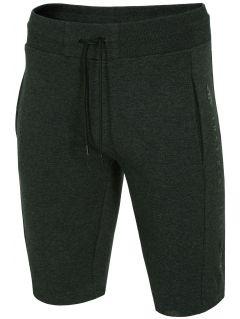pantaloni scurţi pentru bărbaţi SKMD255 - gri