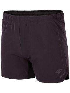 Pantaloni de antrenament pentru bărbaţi  SKMF262 - negru