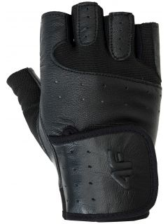 Manuşi de sport RRU004 - negru