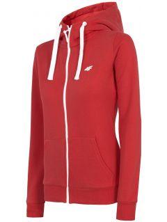 Bluză pentru femei BLD300 - roșu