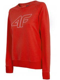 Bluză pentru femei BLD301 - roșu