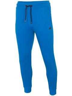 Pantaloni de molton pentru bărbați SPMD301 - cobalt