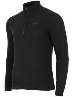 Lenjerie din fleece pentru bărbați BIMP251 - negru
