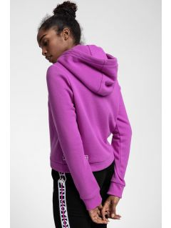 Bluza pentru femei BLD216 - fuxie