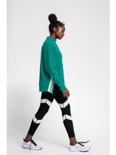 Bluza pentru femei BLD220 - verde