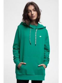 Bluza pentru femei BLD225 - verde