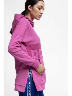 Bluză pentru femei BLD226 - fuxie