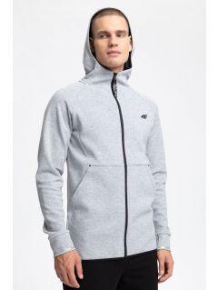 Bluza pentru bărbaţi BLM250 - gri