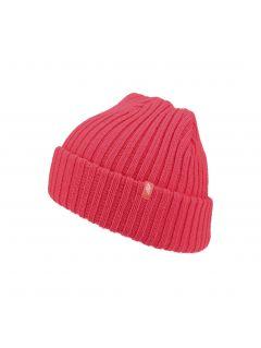 Căciulă pentru femei CAD250 - somon roz