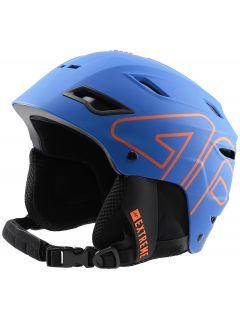 Cască de schi pentru bărbați KSM250 - albastru