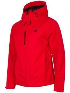 Jacheta de oraș pentru bărbați KUM204 - roșu