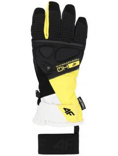 Mănuși de schi pentru femei RED150 - galben