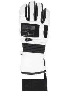 Mănuși de schi pentru femei RED151 - alb