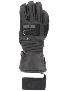 Mănuși de schi pentru femei RED151 - negru profund