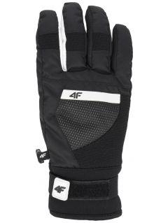 Mănuși de schi pentru femei RED251 - negru profund