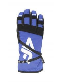 Mănuși de schi pentru femei RED253 - cobalt
