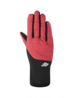 Mănuși de sport unisex REU201 - roșu