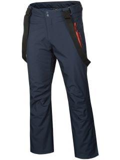 Pantaloni de schi pentru bărbați SPMN250 - bleumarin închis
