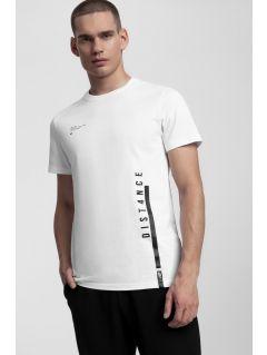 Tricou pentru bărbați TSM203 - alb