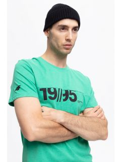 Tricou pentru bărbați TSM254 - verde