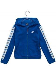 Bluza pentru copii mici (băieți) JBLM104